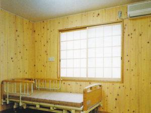 グループホーム森の里 居室